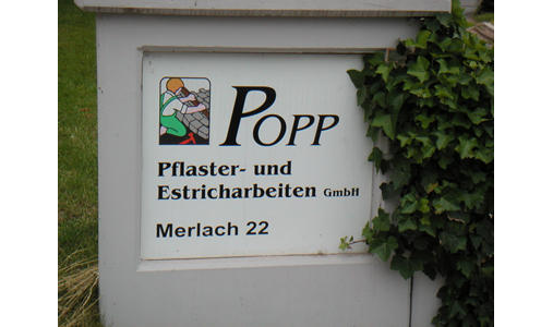 Popp GmbH