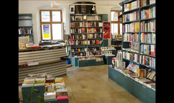 Der Buchladen Inh. Volkert Ralf