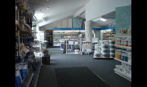 Farbenhaus Bruckmüller GmbH