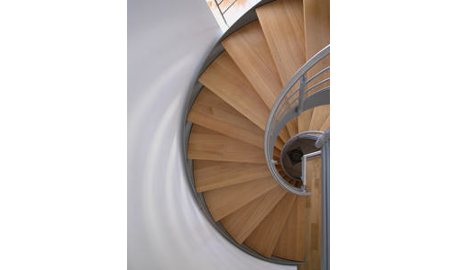 Treppen-Eckert