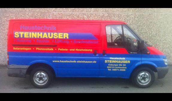 Heizung - Sanitär Steinhauser