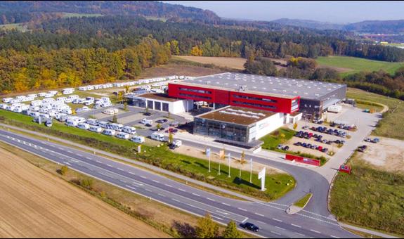 Berger Fritz GmbH