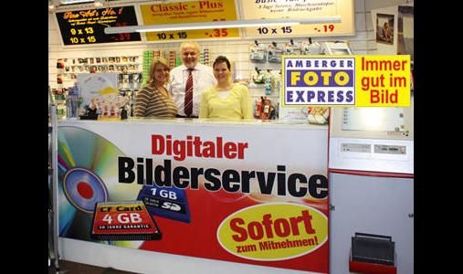 Amberger FotoExpress