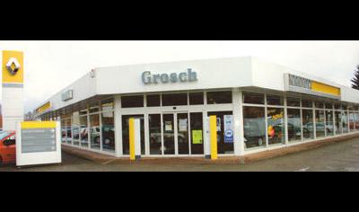 Grosch