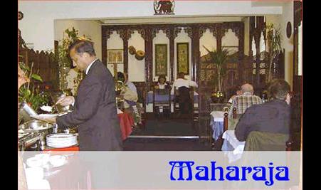 Maharaja II
