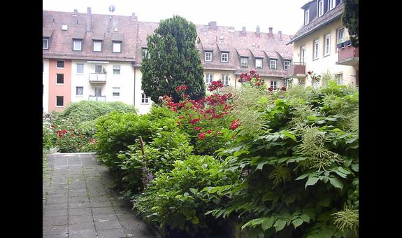 HTW Wohnungsverwaltung GmbH