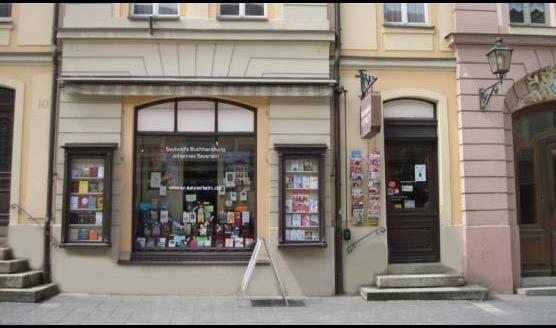 Seybold´s Sortiments-Buchhandlung