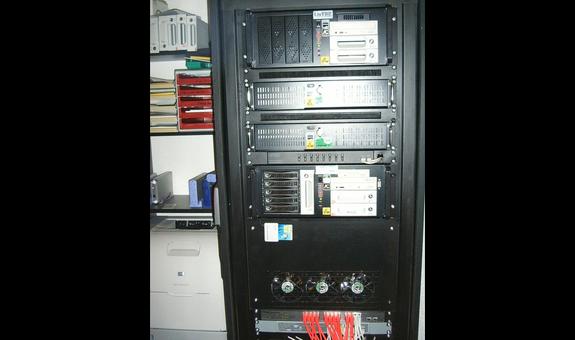 Computer Service Wöhler
