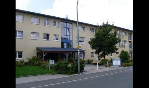 BAWOS GmbH Haus am Döbraberg