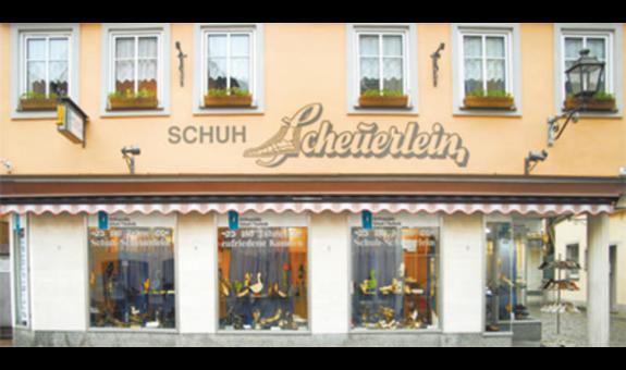 Schuh-Scheuerlein OHG