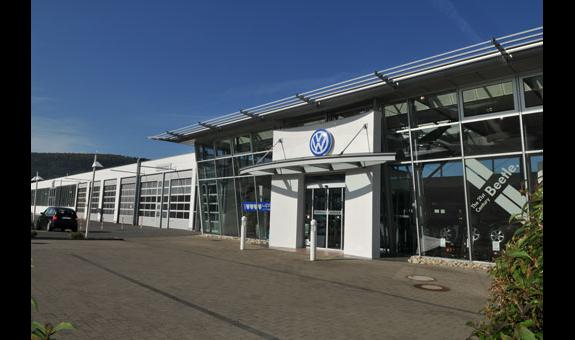 Autohaus Link GmbH
