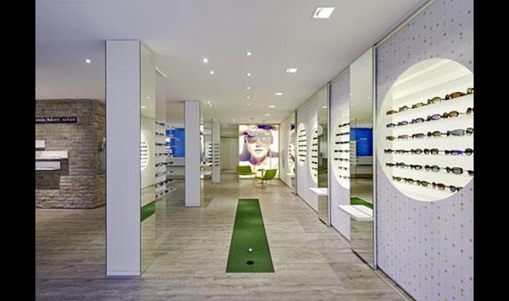 Frankonia Augenoptik Gerald Zörner GmbH