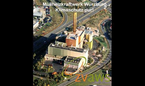 Zweckverband Abfallwirtschaft Raum Würzburg