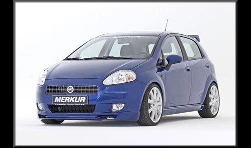 Autohaus Merkur GmbH
