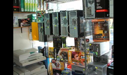 Computer u. Copy Shop Thoma