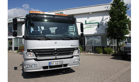 Ludewig Karosseriebau GmbH & Co. KG