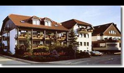 Landhotel Steiner