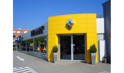 Automobile Kraus GmbH