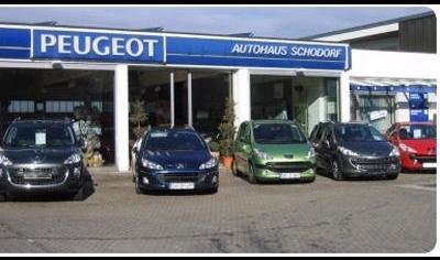 Autohaus Schodorf GmbH & Co. KG