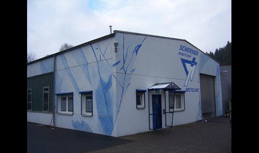 Scherner GmbH & Co. KG