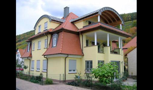 Ott Peter GmbH Dachdeckerhandwerk
