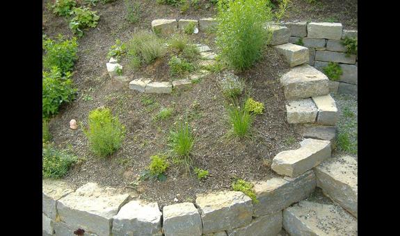 Naturnahe Gartengestaltung Kretzer-Felske Ralf