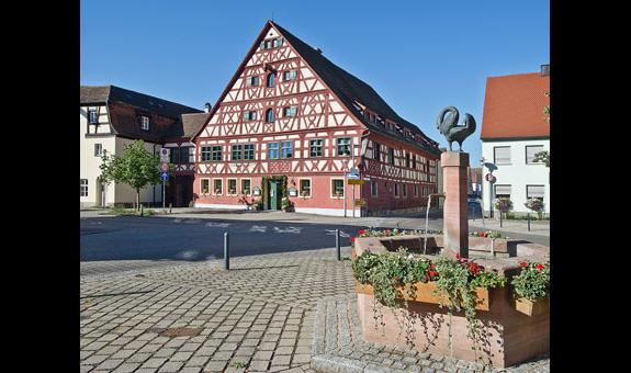 Hotel Der Schwan, Inh. Sylvia Lehmann
