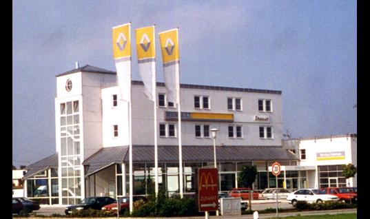 Renault Autohaus Dressler