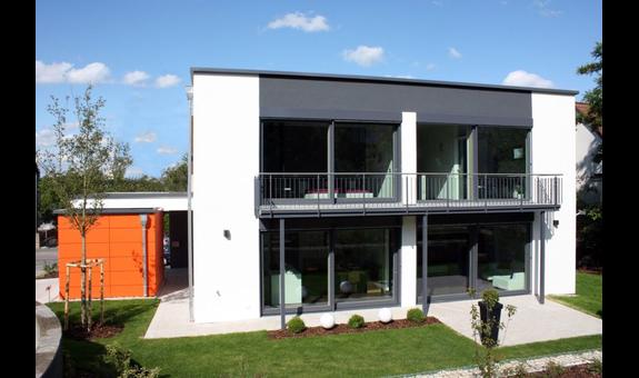FischerHaus GmbH & Co KG Bodenwöhr Öffnungszeiten