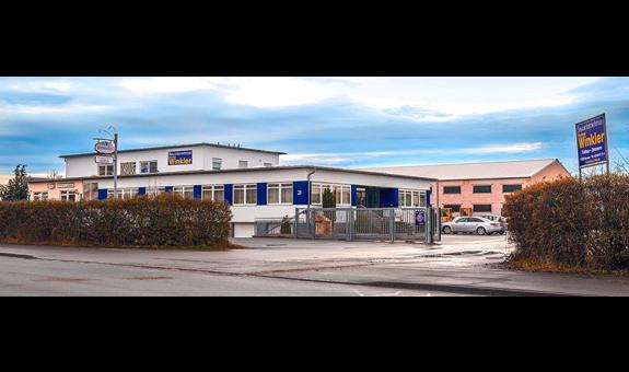 Winkler Manfred GmbH & Co. KG