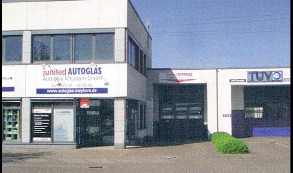 Autoglas Meybom GmbH