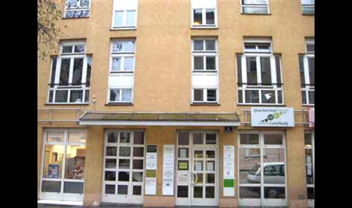 Logopädische Praxis Barbara Seewald und Anne Seidl