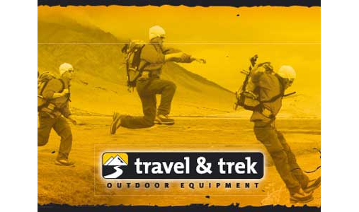 Travel & Trek