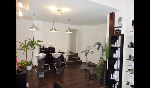 Irina's Hairstyling Studio