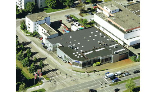 Zollner Karosserie GmbH & Co KG