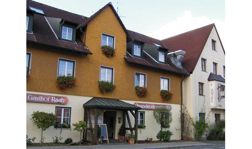 Hotel - Gasthof Raab
