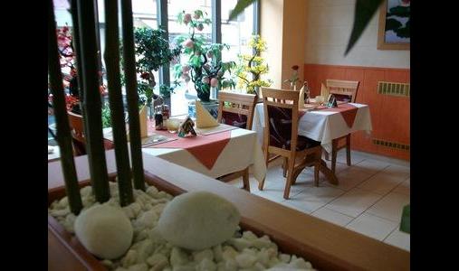 Restaurant Bambus