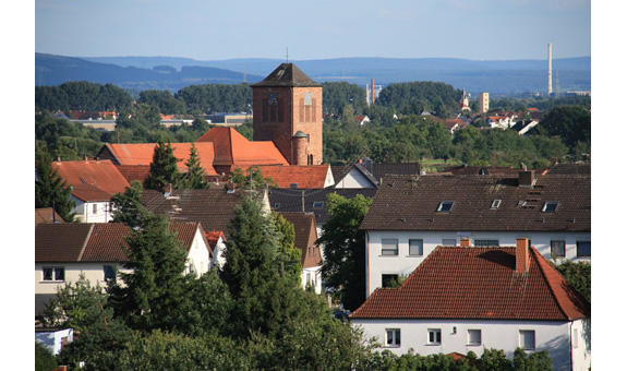 Rathaus Karlstein