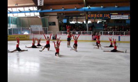 Eishalle Amberg