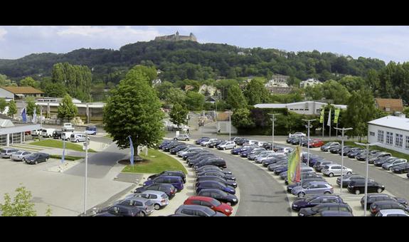 Autohaus Ernst GmbH