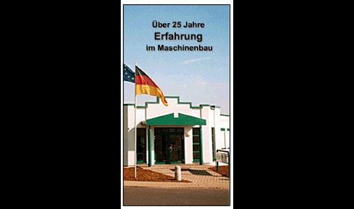 Rücker Dieter GmbH