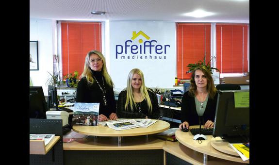 Pfeiffer Verlag und Medienservice GmbH & Co. KG