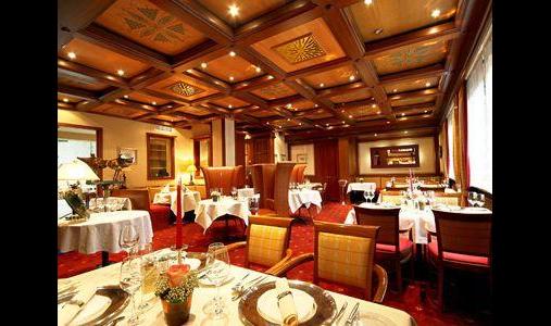Rebstock - Best Western Premier Hotel