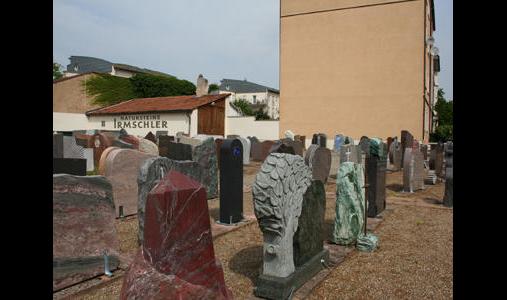 Irmschler Natursteine