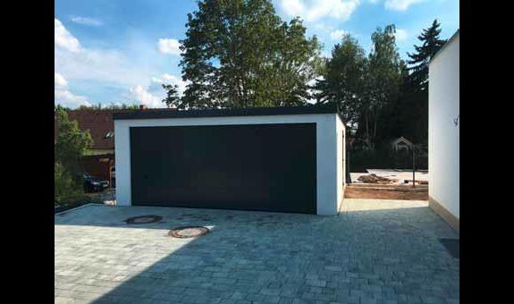 Bild 1 Gartenbau Carport Garagen Schmidt In Stein