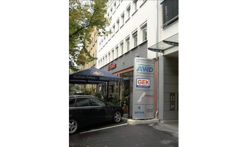 OPPM Office Professional Personal Management GmbH