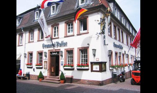 Brauerei Keller