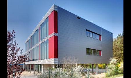 Bild 7 Geisendörfer Architekten in Würzburg