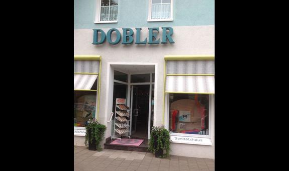Sanitätshaus Dobler Stefanie