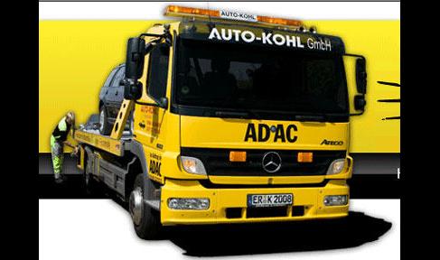 Abschleppdienst Auto Kohl GmbH
